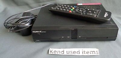 HUMAX IR-FOX Z digitale TV ontvanger receiver decoder PVR ZIGGO CAIWAY DELTA DVB