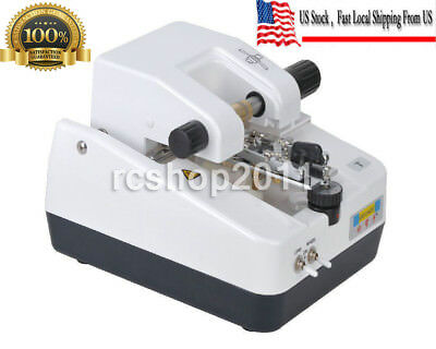 CP-3T Auto Optical Lens Groover Slotted Machine Iron New Panel for Eyecare