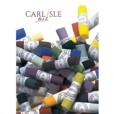 Unison Soft Handmade Pastels Portrait/Special By One . Choose your Colour.