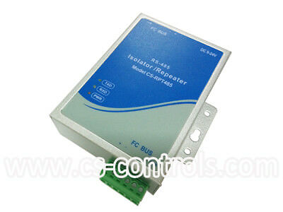 Johnson Controls Compatible RS485 REPEATER/ ISOLATOR