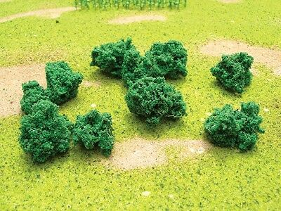 JTT Scenery Products - Foliage Clumps/Undergrowth (55)