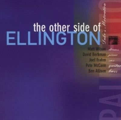 Palmetto All Stars / The Other Side Of Ellingnton[Cd]