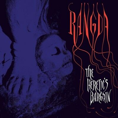 Rangda - The Heretics Bargain Vinyl LP Drag City NEU
