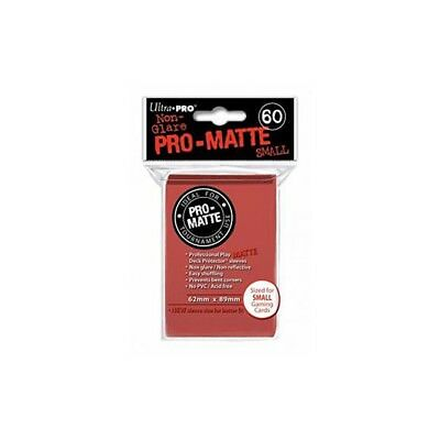 Up - Pro Matte Small Size - Red