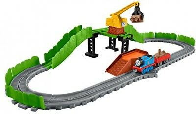 Thomas and Friends FBC58 Adventures Reg at the Scrapyard Playset