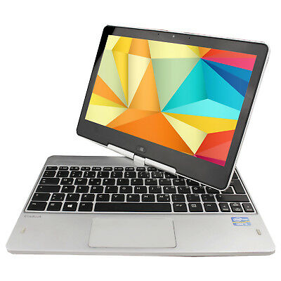 HP Revolve 810 G2 Tablet Core i7-4600U 2,1ghz 8gb 256gb SSD win10 Touchscr. UMTS