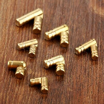 Mini Barrel Hinges Invisible Hinge Concealed Hinge For Jewelry Box Case Cabinet