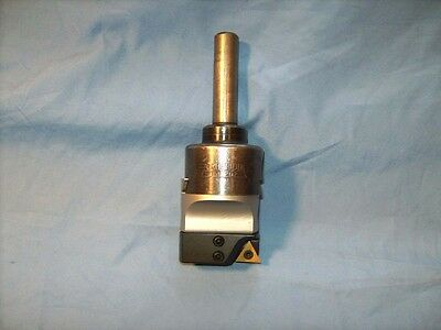 Boring Head Attachment - 2.0. ADJUSTABLE FIT. New Product!..Criterion, Indexable