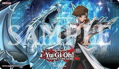 Yu-Gi-Oh! - Kaiba's Majestic Collection Cards Playmat