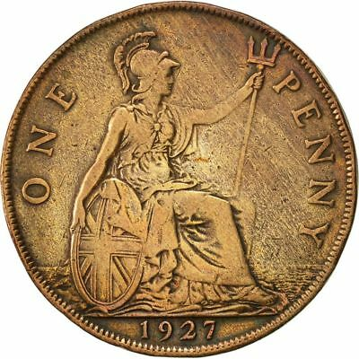 1911-1934 One Penny Coin - George V.  Choose Your Date!     One Coin/Buy!