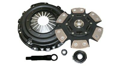 Competition Clutch 8026-1620 Stage 4 Clutch Kit for Honda Civic B-Series Hydro