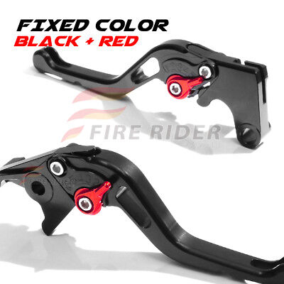 Fit Yamaha TMAX 530 12 13 14 CNC SBR GP Short Front Rear Brake Levers