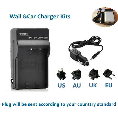 Digital Camera Battery Charger LP-E8 for Canon EOS 550D 600D 650D T2i