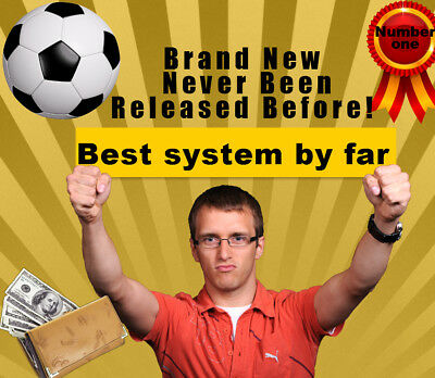 Betfair Football Betting System, This Mind Blowing Strategy Wins Money All Year!