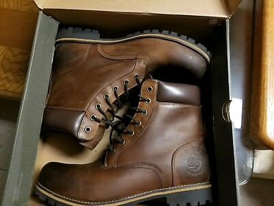 Men S Timberland Earthkeepers Rugged 6