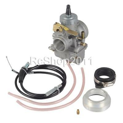 NEW Carburetor for Yamaha Wolverine 350 Performance 1996-2009