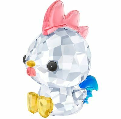 Swarovski Crystal Creation 5302559 Zodiac Decisive Rooster RRP $89