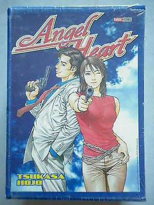 Angel Heart Coffret 4 Mangas Volume 2