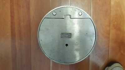 Zurn Vandal Proof Access Drain W/ Vandal-Proof Solid Cover