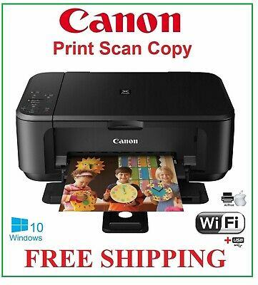 NEW Canon MG3620 (5120) wireless Printer/scanner/Copier-duplex WIFI AirPrint