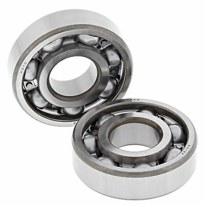 New All Balls Crank Bearing Kit 24-1032 for Honda XL 100 S 79-85, XR 75 73-76