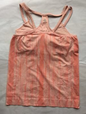 b0be07daa9797 WOMENS ATHLETA PINK Athletic Workout Tank Top Size S -  9.99