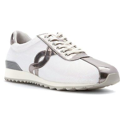 Easy Spirit Womens Lexana Canvas Low Top Lace Up Fashion Sneakers