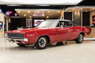 Dodge Charger R/T Rotisserie Restored R/T! # Matching 440ci V8, 727 Auto, PS, PB, Original Color
