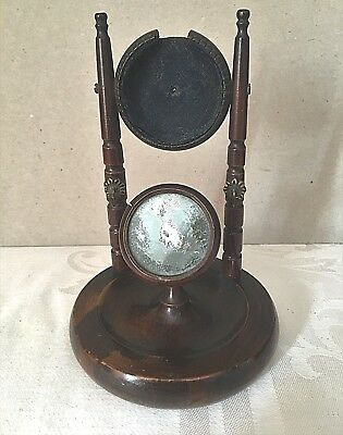 Victorian Pocket Watch Stand