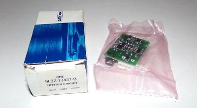 Genuine Ford 9L2Z-7J437-B Printed Circuit Board - New In Box