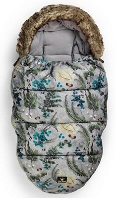 Elodie Details Forest Flora Sleeping Bag Baby