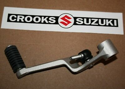 NOS 25600-14J00 Genuine Suzuki GSX-R600 / GSX-R750 Gear Change Shift Lever Assy.