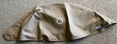 Bugaboo (Original Model Only) Cameleon Canopy Fabric in Sand. NEVER USED.