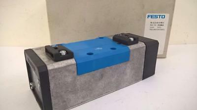 Festo Air Pneumatic 2 Posn 5 Port Directional Valve VL5/2-D-3-FR-C *