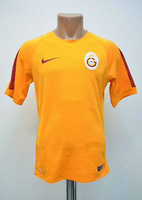 Galatasaray Turkey 2014/2015 Training Football Shirt Jersey Trikot Nike S Adult