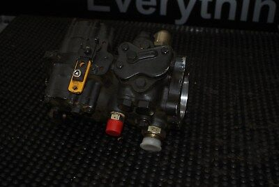 Sauer Danfoss 46cc Hydraulic Piston Pump  MPV046