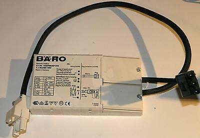 Bäro Electronic Polybox Evgbls/BBS70W 765070BLSBP Incl. Cable New ( Incl. Tax)
