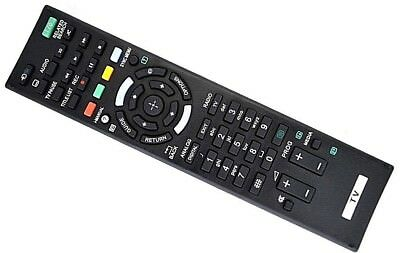 Aftermarket Replacement Remote Control FOR Sony RM-ED053 / RMED053 / RM-ED052