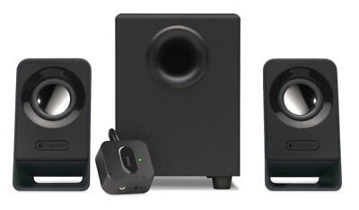 Logitech - Z213 - Multimedia Speakers