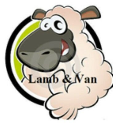 Lamb & Van Uk - Man With A Van - Collection/delivery Service