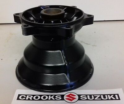 NOS 64110-01B00 RM125 Genuine Suzuki Rear Wheel Hub