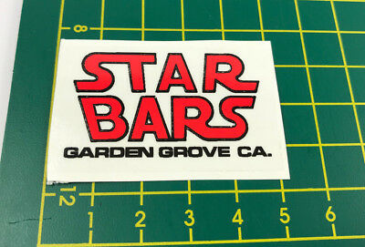 old school bmx decals stickers odyssey seat past or handle bar red white grey