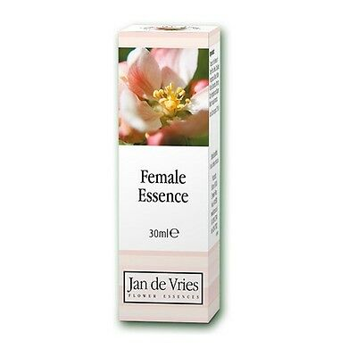 Jan De Vries Damen- Essenz 30ml