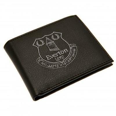Everton FC Embroidered Wallet  Football Club Fan Supporter Birthday PRESENT GIFT