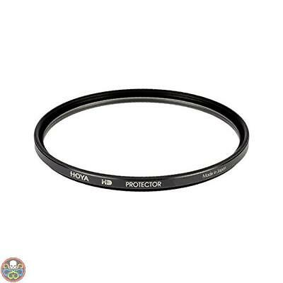 Hoya Tg: 77 Mm Black Hd Protector 77Mm - Camera Filters 7.7 Cm Nuovo