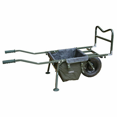 Fox Royale Carp Barrow & Barrow Bag *Brand New* - Free  Delivery