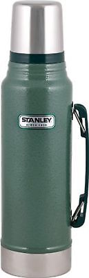 Thermos Vacuum Bottle Stainless Steel Termo Insulated Travel Water Flask 1.1 QT
