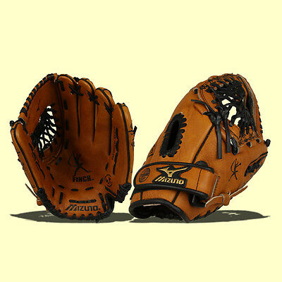 "NEW Mizuno Franchise Finch Series GFN1209 12"" Leather Fastpitch Left Hand Throw"