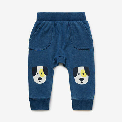 Seed  SO CUTE ! Puppy Knee Trackie Size 00 New with tag