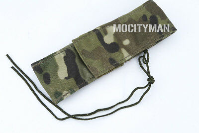 Eagle Industries Air Force Multicam Sheath Pouch for Ontario Strap Cutter - USA